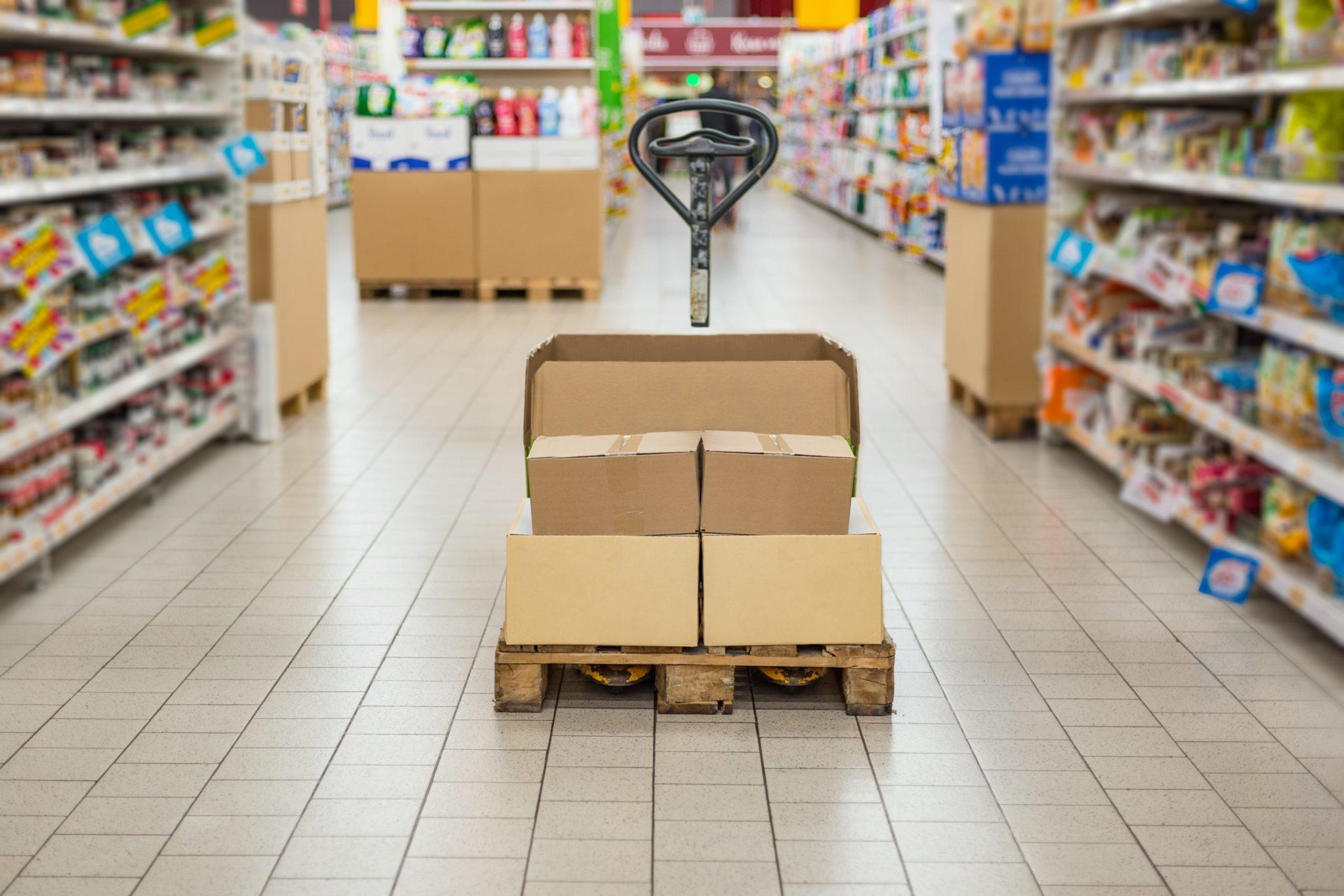 Commerces & distribution