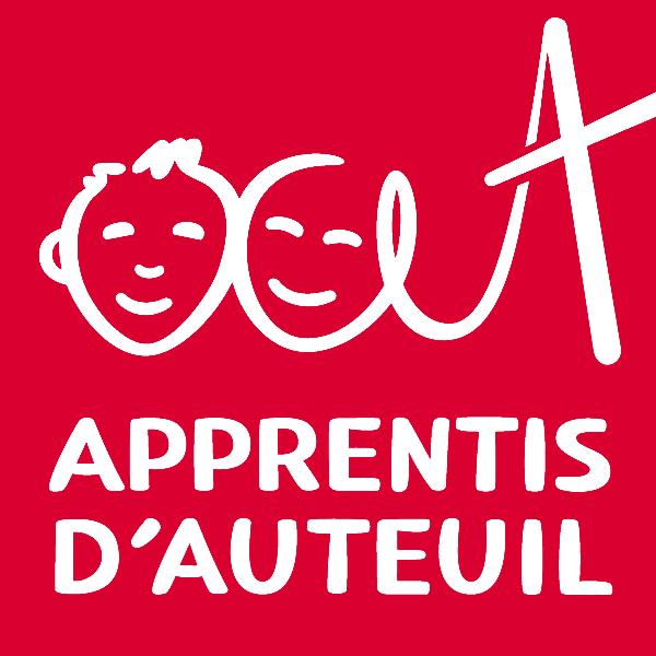 Logo Apprentis d'Auteuil