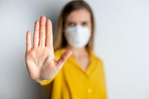 Prévention du risque infectieux et Covid-19