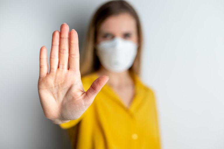 Covid-19 : Comment limiter la propagation du virus ?