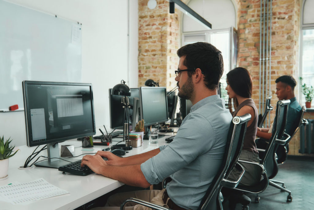organiser l'espace de travail au bureau safetyfirst formation