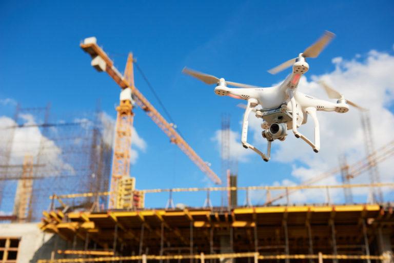 BTP : des technologies au service de la prévention des accidents du travail