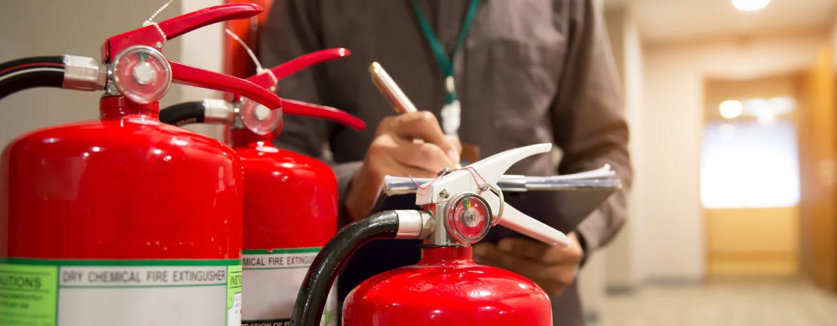 Les démarches essentielles pour prévenir le risque incendie