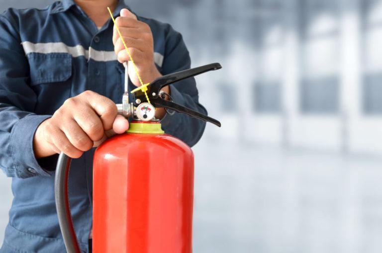 Quiz : Etes-vous un pro de la sécurité incendie ?