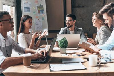 Chargé(e) de communication et marketing
