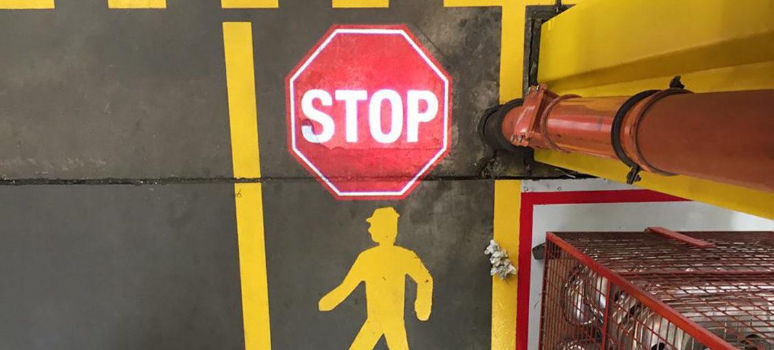 Santé au travail : pas de prévention sans signalisation !