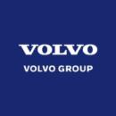 Logo Groupe Volvo