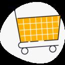 Commerces et distribution